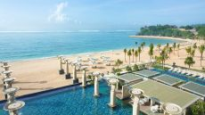 The Mulia – Nusa Dua — Nusa Dua, Indonesia