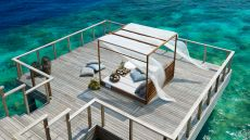 Dusit Thani Maldives  Maldives, 