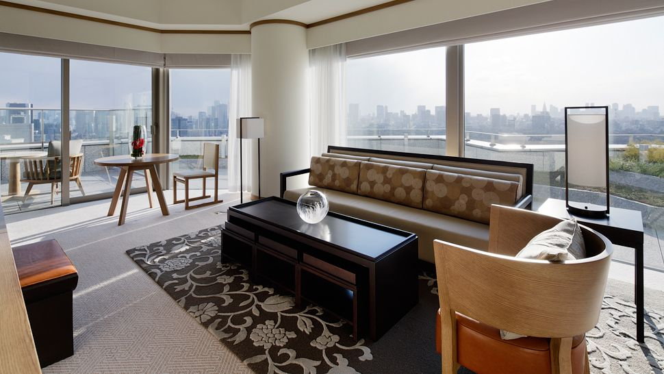 Palace Hotel Tokyo  city, country