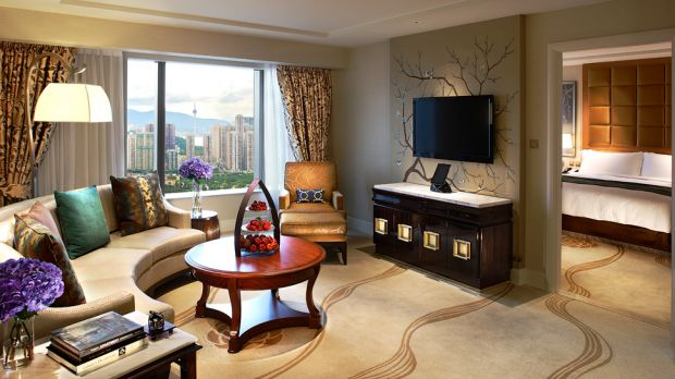 Conrad Macao, Cotai Central — Macau, S.A.R., China