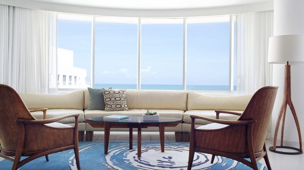 The James Royal Palm  Miami Beach, United States
