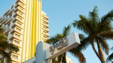 The James Royal Palm, South Beach — Miami Beach, United