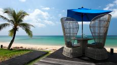 Maikhao Dream Resort & Spa — Natai Beach, Thailand