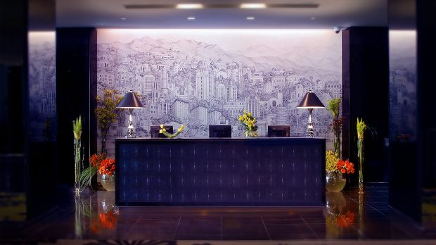 Sofitel Los Angeles at Beverly Hills — Beverly Hills, United States