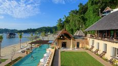 Gaya Island Resort  Kota Kinabalu, Malaysia
