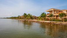 Hopkins Bay Belize  Placencia, Belize