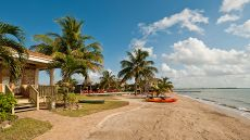 Hopkins Bay Belize — Placencia, Belize