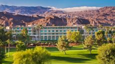 Hyatt Regency Indian Wells Resort & Spa — Indian Wells,