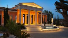 Antara Palace – Wellness and Destination Spa — Polis Chrysochous, Cyprus