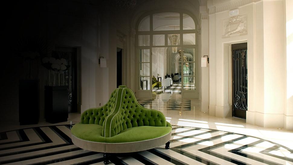 Herzlich willkommen bei novosport ihrem lieferanten von for Visa hotel luxury collection